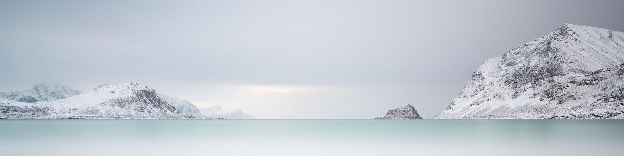 Lofoten Fine Art - ©Wilco Dragt - Noorwegen