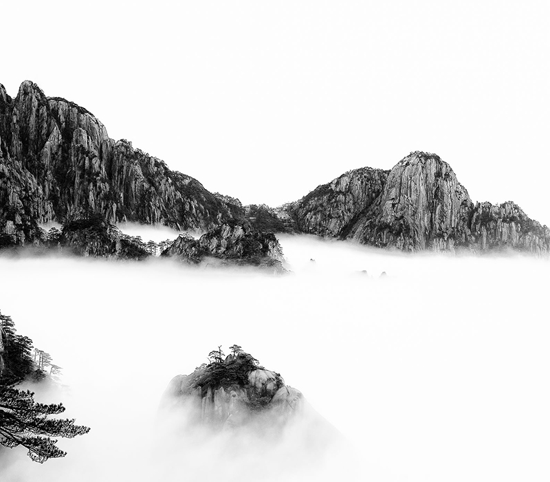 Fotoreis Yellow Mountains - ©Charles Borsboom