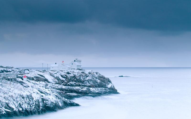 Fotoreis Aurora & Landscape Lofoten - ©Smitinbeeld