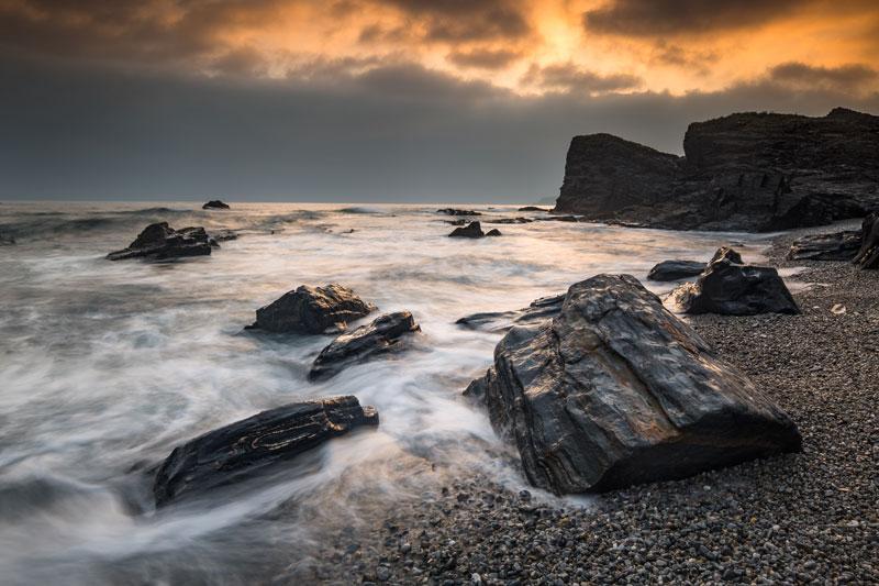Fotoreis Asturie - ©Theo Bosboom