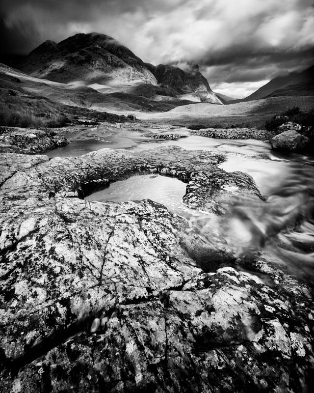 Fotoreis Glencoe - ©WIlco Dragt
