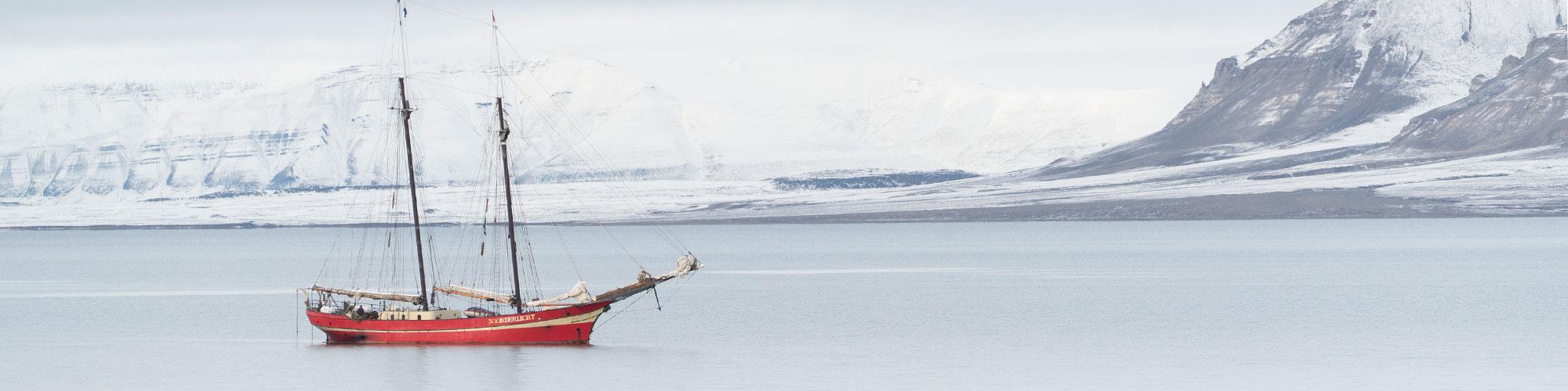 Fotoreis Noord-Spitsbergen - ©Jan Vermeer