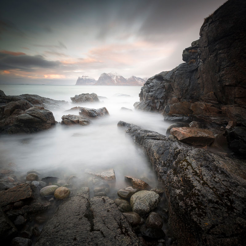 Fotoreis Lofoten fine Art - ©Wilco Dragt