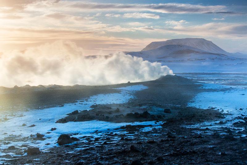 Fotoreis Noord-IJsland - ©Theo Bosboom