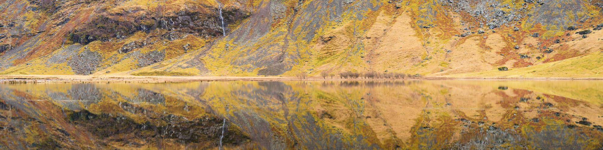 ©Wilco Dragt - Glencoe - Schotland