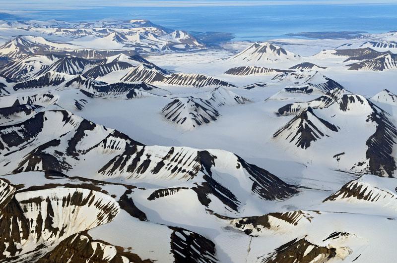Fotoreis Spitsbergen - ©Jan Vermeer