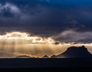 ©Theo Bosboom - Colours of Iceland - IJsland