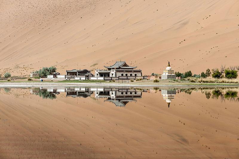 Fotoreis Binnen-Mongolie - ©Charles Borsboom