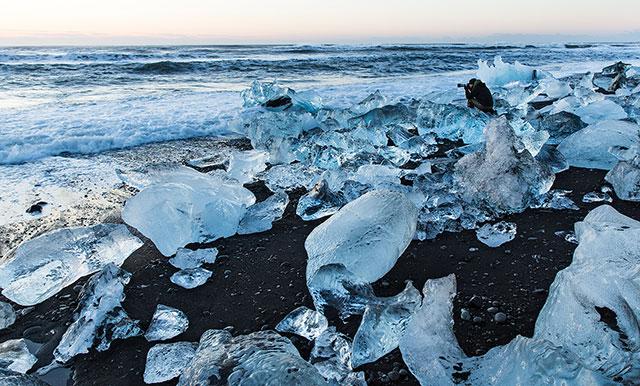 ©Theo Bosboom - Ralph Goedhart - IJsland