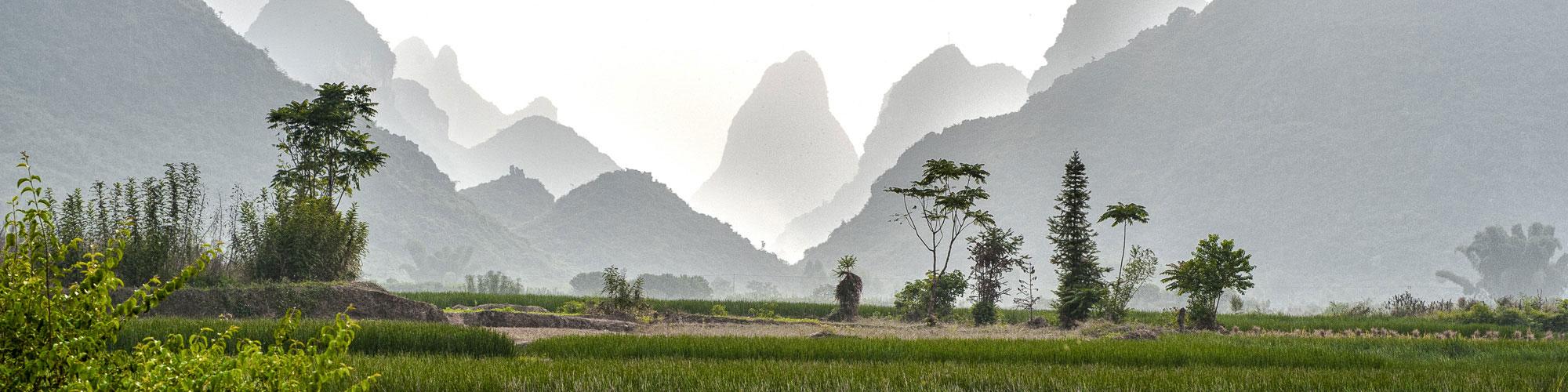 ©Charles Borsboom - Yangshuo