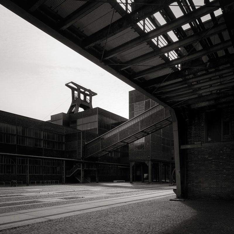fotoworkshop Ruhrgebied - ©Wilco Dragt
