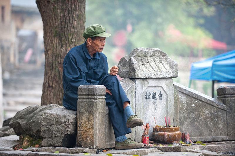 Fotoreis Yangshuo - ©Charles Borsboom