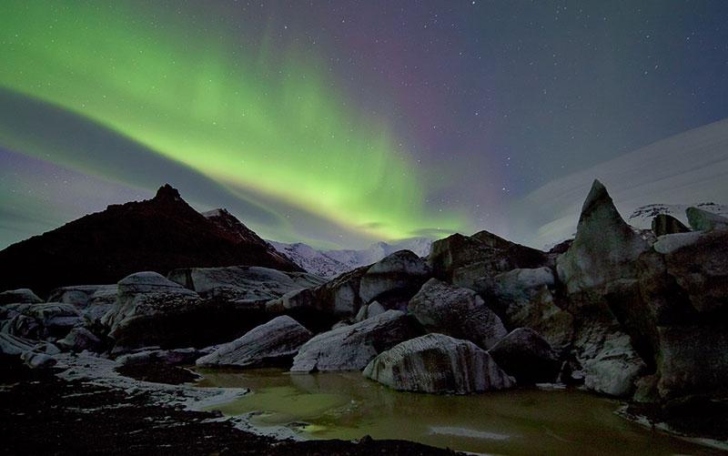 ©Theo Bosboom - IJsland