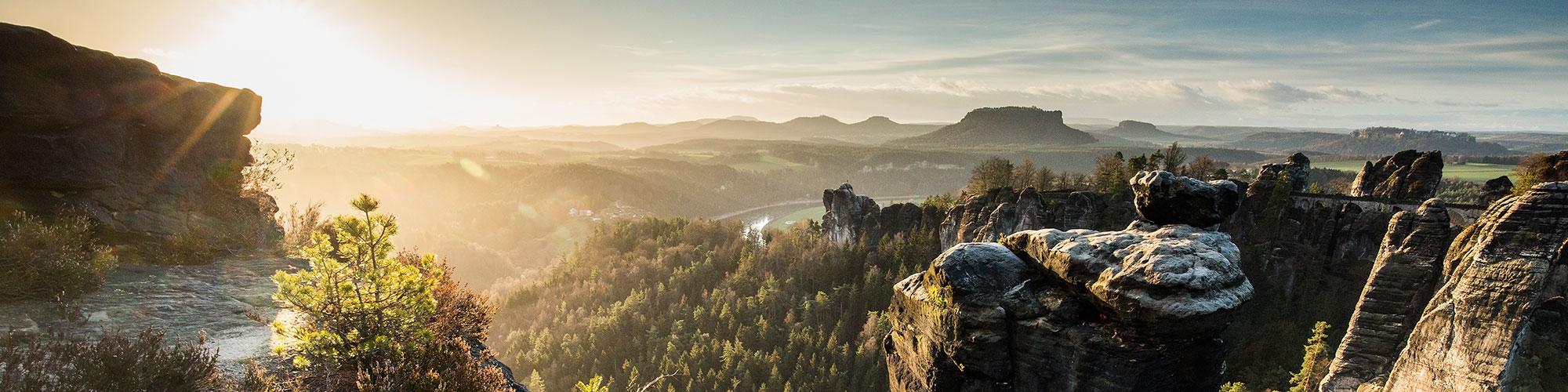 Sachsische Schweiz - Duitsland - fotoreis - ©Bob Luijks
