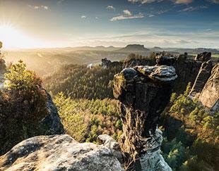 ©Bob Luijks - Sachsische Schweiz - Duitsland - fotoreis