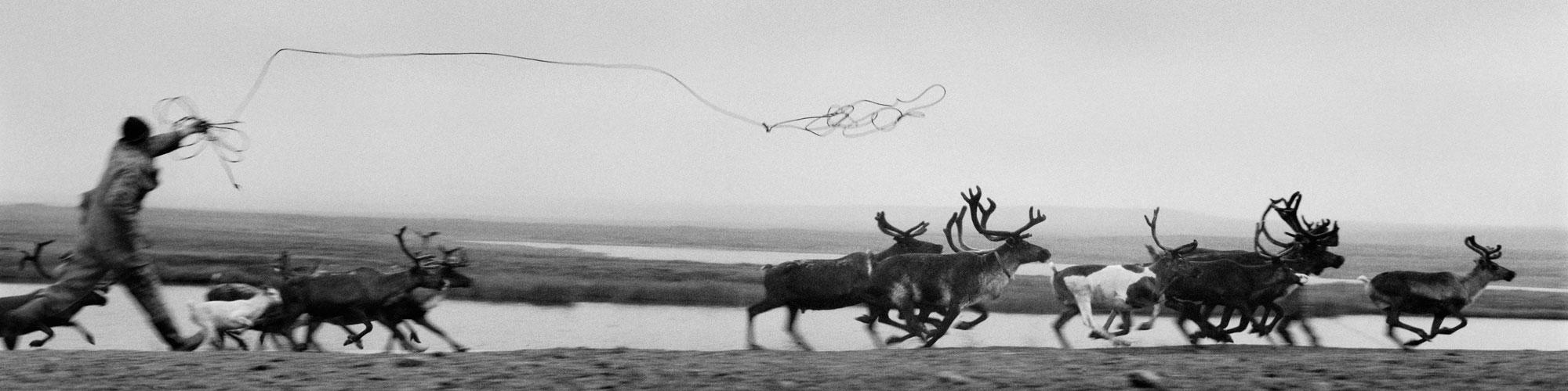 Masterclass Noord-Finland - ©Jeroen Toirkens