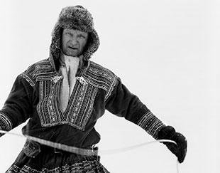 masterclass Arctische Beeldverhalen - ©Jeroen Toirkens