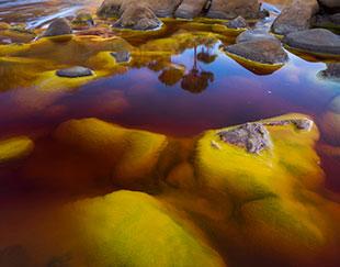 fotoreis Rio TInto - Spanje - ©Jan Vermeer