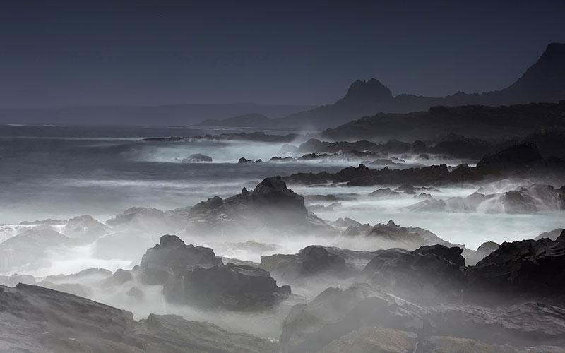 fotoreis Varanger Noorwegen - ©Smitinbeeld