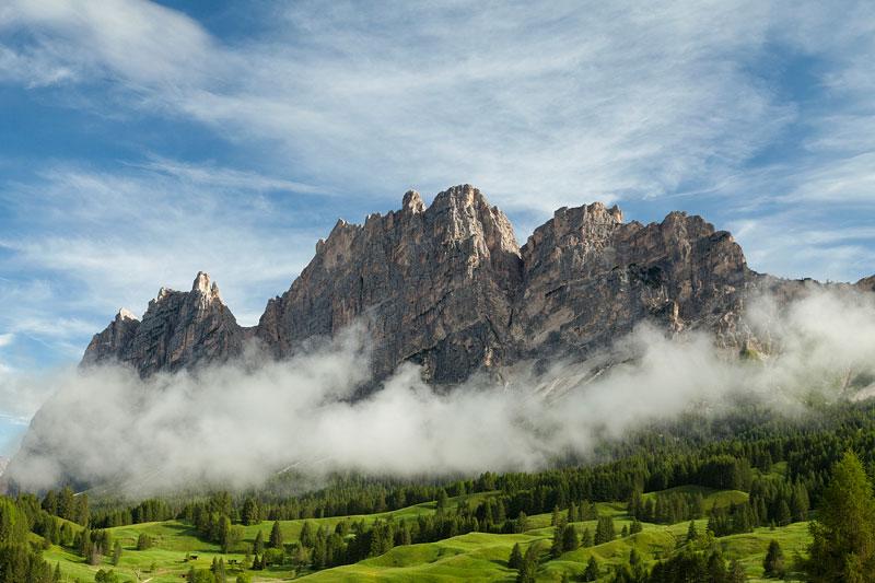fotoreis Dolomieten - Italië ©Kristel Schneider