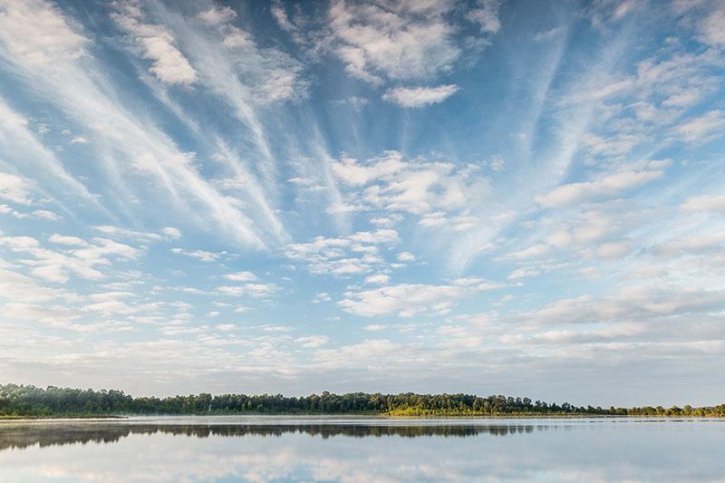 Fotoworkshop Verstilde Peellandschappen - ©Bob Luijks