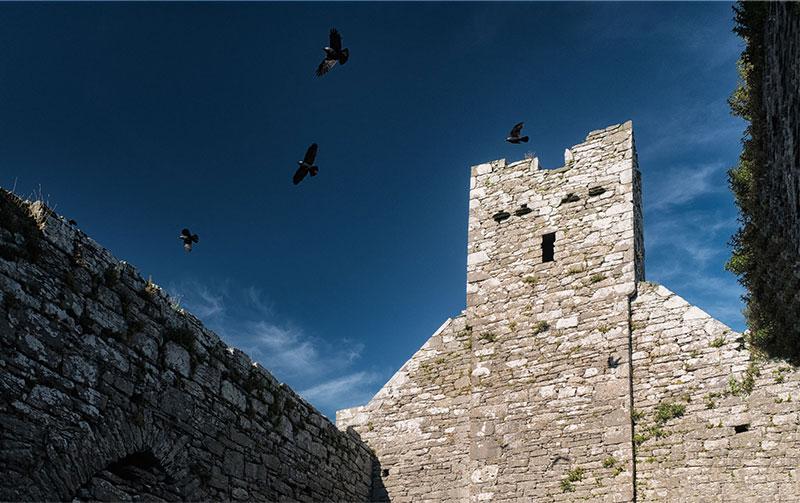 Fotoreis The Burren - Ierland - ©Charles Borsboom