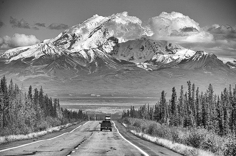 Roadtrip Alaska - Verenigde Staten - ©Charles Borsboom