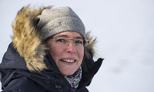 Kristel Schneider