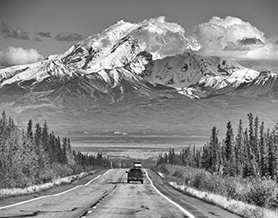©Charles Borsboom - Roadtrip Alaska