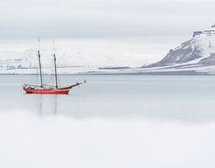 Fotoreis Zuid-Spitsbergen - ©Jan Vermeer