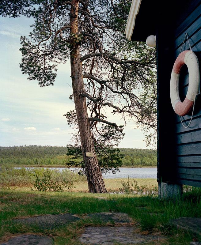 Masterclass Beeldverhalen - Noord-Finland - ©Jeroen Toirkens