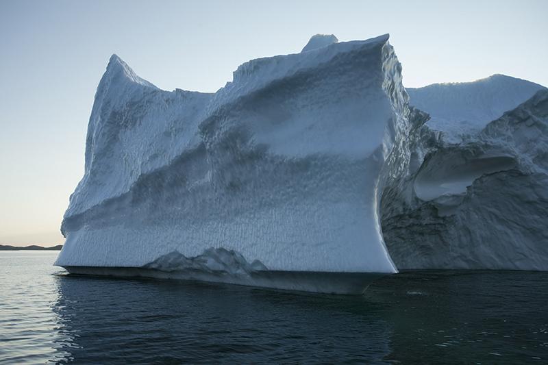 Newfoundland - ijsbergen - Canada ©Kristel Schneider