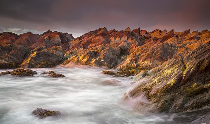 fotoreis Varanger - ©Smitinbeeld