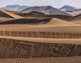 Fotoreis Binnen-Mongolië - China - ©Charles Borsboom